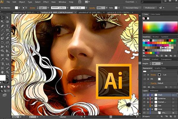 Software per il web design editor di pagine web e for Programmi di design